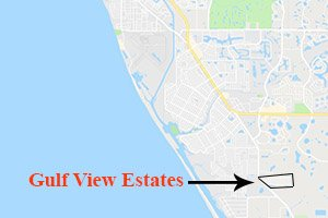 Gulf View Estates Homes for Sale