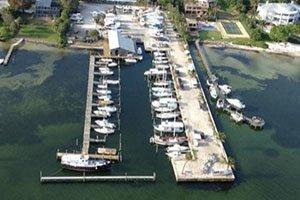 River Harbor West Homes for Sale