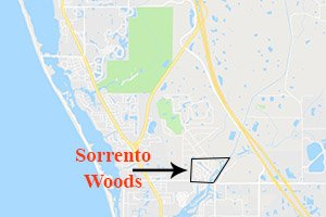 Sorrento Woods Homes for Sale