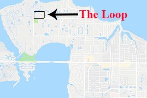The Loop Homes for Sale