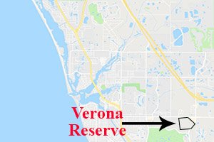 Verona Reserve Homes for Sale