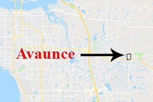 Avaunce Homes for Sale