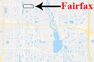 Fairfax Homes for Sale