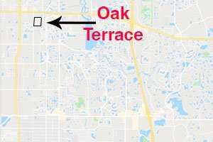 Oak Terrace Homes for Sale
