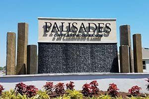 Palisades Homes for Sale