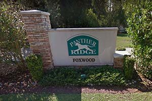 Panther Ridge Homes for Sale