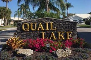 Quail Lake Homes for Sale