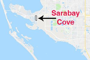 Sarabay Coves Homes for Sale