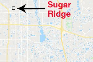 Sugar Ridge Homes for Sale