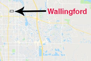 Wallingford Homes for Sale