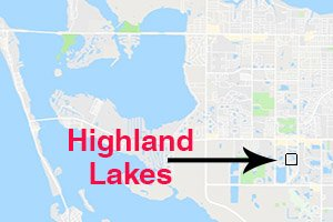 Highland Lakes Homes for Sale