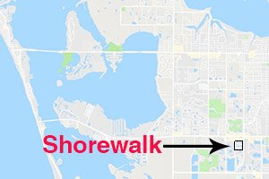 Shorewalk Homes for Sale