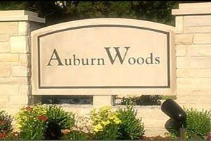 Auburn Woods Homes for Sale