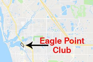 Eagle Point Club Homes for Sale