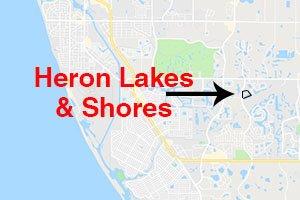 Heron Lakes & Heron Shores Homes for Sale
