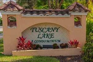 Tuscany Lake Homes for Sale