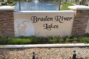 Braden River Lakes Homes for Sale