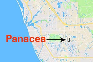 Panacea Homes for Sale