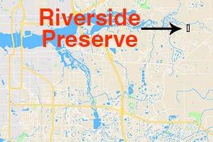 Riverside Preserve Homes for Sale