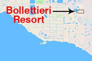 Bollettieri Resort Homes for Sale