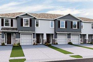 Bay Landing Homes for Sale